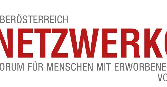 Netzwerk Gehirn Logo ZW