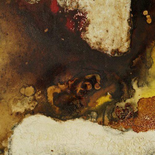 2_Omega, Cecilia Di Pauli, Acryl, 40x70