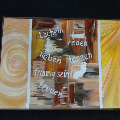 12_emotion_1, Claudia Kirchgatterer, Acryl50x70